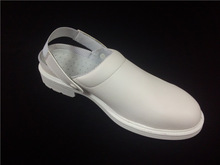 autoclavable hospital/medical room sanitary nursing clogs China made