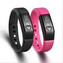 Tracking movements,sleep and calories data bracelet bangle smart watch