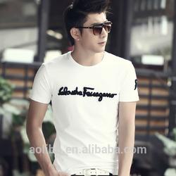custom t shirt korea design