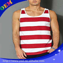 2014 cheap and simple gym tank top