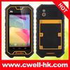 5 Inch Gorilla IPS Touch Screen 2GB RAM/32GB ROM 13.0MP Camera MTK6589T Quad Core Dual SIM Card Rugged Smartphone Runbo X6
