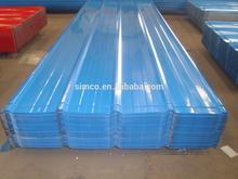 good quality zinc aluminium metal roof