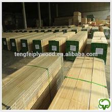 Wooden construction formwork lvl beam