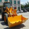 china mini wheel loader heavy equipments for sale