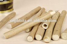 Wholesale/New Cute Creative The original ecology wooden Ballpoint Pen/Korean Style Ball Pen