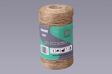 Nature & Colored jute twine rope (in SPOOL / BALL PACKING )