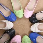 latest flat fashion dance shoe china doctors and nurses shoes for kids