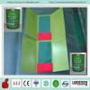Liquid membrane polyurethane waterproof floor coating