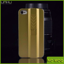 New product cigarette lighter phone case for iphone 5s