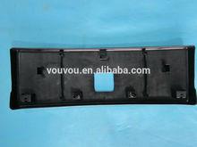 license plate holder BFB8-50-171F for mazda 3 in 2008 M3