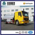 caminhão marca de alta qualidade do aço inoxidável do tanque de água caminhão venda