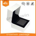 luxo personalizado de convite de casamento dom caixa madein china