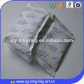 de absorción de agua de papel de filtro de gel de sílice de productos para la alimentación
