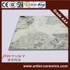 V-Artist Ceramics-3d ink jet polished marble flooring tile 600x600 800x800