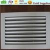HVAC fixed type aluminum air diffuser titus return air grilles