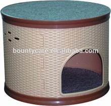Comfortable Plastic Pet Dog House
