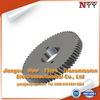 Air compressor spare part drive pinion gear