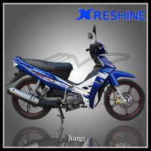 Chinese Motorcycle 110cc Nano Moto with Yamaha Engine Brand