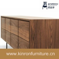 Wooden Buffet And Oak Storage Cabinets Used Dining Room Furniture Solid Wood Kitchen Cabinet
