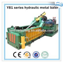 Y81Q-1350 First rate rebar press machine scrap copper briquetting press(High Quality)