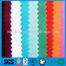 2014 HOT polyester polypropylene blend fabric