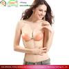 Sexy underwear self adhesive invisible silicone breast bra