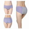 Anti leaking panty period proof panty bamboo underwear period panty
