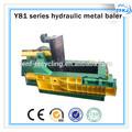 Y81-1600 precio de fábrica de chatarra de cobre de la máquina de reciclaje de chatarra de hierro de prensa de balas( alta calidad)