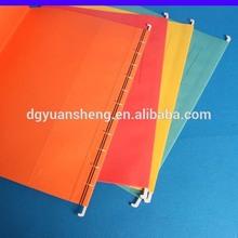A4 Paper Hanging File Folder Bag Advertising Folder fordable file