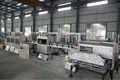 Automático reciclar vidro garrafa máquina de lavar roupa linha de produção