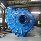 China supplier NZJA-550 high efficiency rubber impeller centrifugal slurry pompa