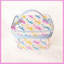 unique beautiful shiny pvc teen messenger bags