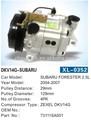 Subaru parti subaru forester 2.5l ckompressor ricambi auto per subaru