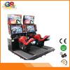 Storm Rider super motorcycle racing game machine simulator redemption arcade machines manx tt bike