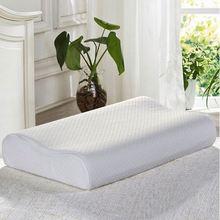 Hot sale fashion home decorative memory foam pillow