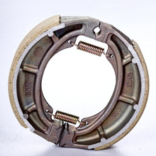 GN125 Brake Shoe For Motorcycle Parts And Accessories
