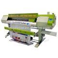 Direto para vestuário impressão, sublimação impressora têxtil, polyster máquina de impressão