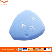 silicone material suzuki key cover promotional