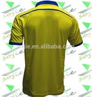 2014/2015 season Newest! wholesale thailand original soccer jersey
