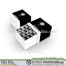 slide drawer paper shawl packaging boxes