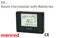 2014 Menred digital wireless room thermostat High Quality Underfloor Thermostat,Thermostat For Floor Heating,