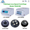 blood test centrifuge for clinics and hospitals TD4Z-WS