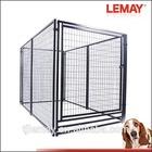 High quality durable steel frame dog house