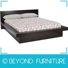 Contemporary Platform Bedroom Bed