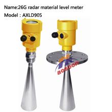 AXLD905 AOSOON Radar level meter & transmitter measurement