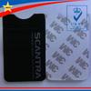 hot sale 3m sticker smart wallet mobile card holder