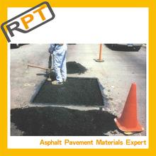 What's materiale di costruzione di strade