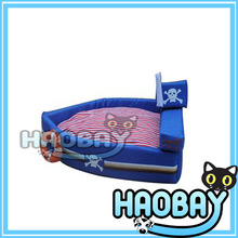 The Fish Of Shape Pet Bed