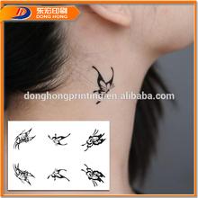 full face temporary tattoos,custom made temporary tattoos,fairy temporary tattoos