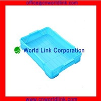 High Quality Stackable Plastic Fruit Tray